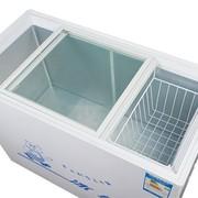 冰熊 BD/BC-220 220升冷藏冷冻转换柜 冰柜 冷柜卧式