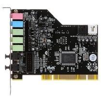 德国坦克 傲龙Aureon 5.1 PCI声卡 支持光纤输入输出产品图片主图