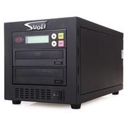 索厉 SL-1D-U 一拖一 USB功能光盘拷贝机
