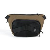 澳洲小野人 ME1001-T01G40  巨蟹系列 专业摄影包 腰包 黑色/榉木色产品图片主图