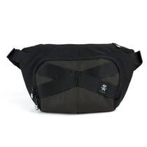澳洲小野人 ME1001-X01G40  巨蟹系列 专业摄影包 腰包 黑色/钛灰色产品图片主图