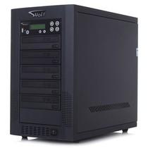 索厉 SL-5DU 智能DVD光盘拷贝机 (USB一键拷贝)产品图片主图