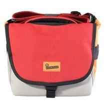澳洲小野人 MD5003-R02P50 MD百万美元系列单肩包 紫红色/灰色产品图片主图