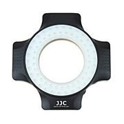 JJC LED-60 LED微距环形灯 适用所有单反相机