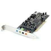 创新 Audigy Value 声卡(PCI接口)