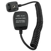 JJC FC-P3 宾得闪光灯离机线 TTL线(适用宾得单反,闪光灯适用)