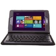 SEENDA 华硕vivo Tab Note8寸保护套无线蓝牙键盘华硕M80TA保护套键盘 黑色