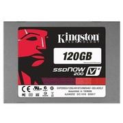 金士顿 V+200系列 SATA3接口 120GB SSD固态硬盘(SVP200S3/120G)