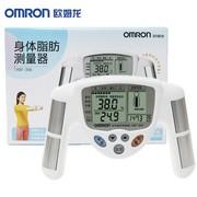 欧姆龙 电子脂肪秤HBF306