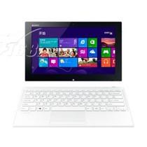 索尼 SVT11218SCW 11.6英寸触摸屏笔记本(i5-4210Y/4G/128G SSD/摄像头/蓝牙/Win8/白色)产品图片主图