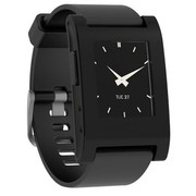 Pebble Smart Watch 多功能智能手表 黑色