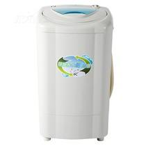 金松 (JINSONG)T58-81 5.8公斤半自动单缸脱水机(驼色)产品图片主图