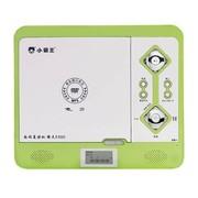 小霸王 E500便携式移动CD复读机DVD TF卡光盘转录全功能遥控操作