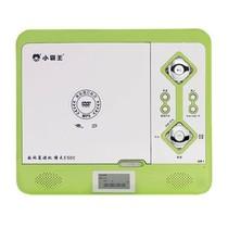 小霸王 E500便携式移动CD复读机DVD TF卡光盘转录全功能遥控操作产品图片主图