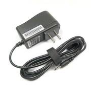 Delippo 充电器5V适用FNF五元素平板电脑ifive X ifive 2电源适配器 5V2A 2.5*0.7充电器 2米长