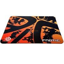 赛睿 QcK+ 鼠标垫 Fnatic战队版产品图片主图