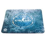 赛睿 QcK+ 鼠标垫 《CSGO》版