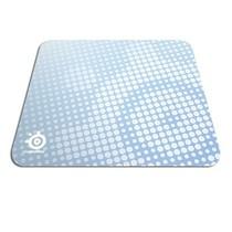赛睿 QcK+霜冻之蓝版布制鼠标垫产品图片主图