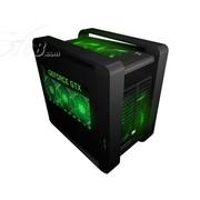 N立方 NVIDIA定制主机 I5 4570/GTX750 TI/4GB N立方 游戏主机整机