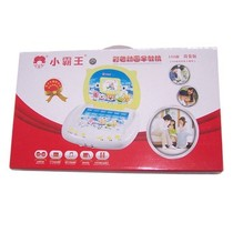 小霸王 Subor彩色动画早教机SB-668简装版 2.7寸彩屏150面卡片可下载启蒙小天才产品图片主图