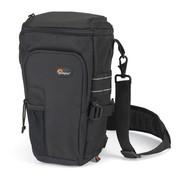 乐摄宝 TOPLOADER PRO75AW新式顶装式背包(黑色)