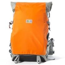 卡斯曼 AOB2-02专业双肩多用途户外单反相机包 登山包(火焰橙)产品图片主图