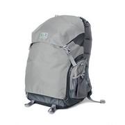卡斯曼 AOB1-01 专业双肩多用途旅游单反相机包 登山包(灰色)