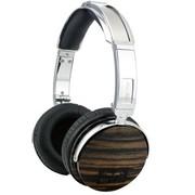 Manshow Music DJ AIRCRAFT CAMIER 航母号 头戴式立体声耳机 木色