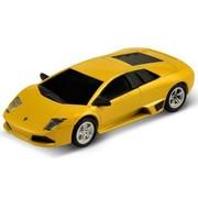 奥速达 Lamborghini-8G  兰博基尼 8G创意礼品汽车u盘 黄色