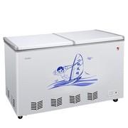 海尔 FCD-270SE (白色) 270升 冷冻冷藏柜(白色)