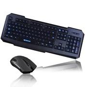 现代 幻影HY-MA95 智能背光游戏键盘及鼠标套装