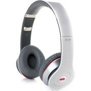 Manshow Music DJ LOVERS 音乐毒药系列情侣版 立体声耳机 白色