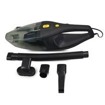安美驰 车载吸尘器 100W大功率车用吸尘器干湿两用 AM-2243 金刚黑产品图片主图