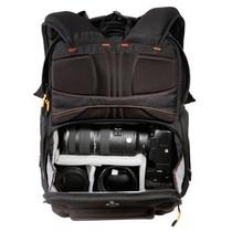 百诺 锐步系列 Reebok 200N 时尚专业全能 双肩摄影背包 蓝色产品图片主图