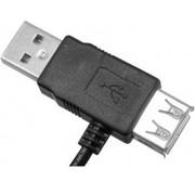 酷冷 尊睿L100 9-17寸笔记本散热垫(冲网面板/16cm风扇/静音/大风量)黑色