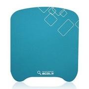宜客莱 MP-NS037BL Nso系列Pro-fit超舒适鼠标垫 (蓝色)