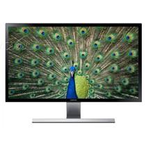 三星 U28D590D 28英寸4K LED液晶显示器产品图片主图