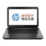 惠普 CQ14-A101TX 14英寸笔记本(i5-4200M/4G/500G/GT820M/DOS/黑色)