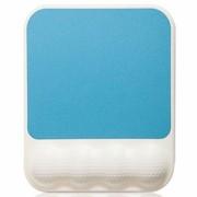 RantoPad TOTO 花生手托鼠标垫 蓝色