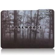 RantoPad H1丝滑系列鼠标垫(小黑森林)