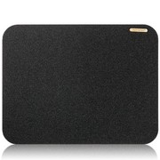 RantoPad GTS+ 鼠标垫 酷睿黑