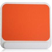 RantoPad TOTO 热狗鼠标垫 橙色