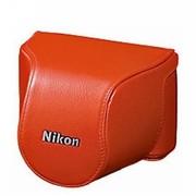 尼康 CB-N2000 Nikon1 J1/J2 专用相机包 桔色
