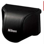 尼康 CB-N2000 Nikon1 J1/J2 专用相机包 黑色