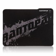RantoPad X1 鼠标垫——黑色