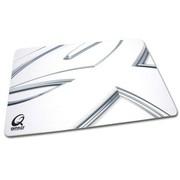 Qpad CTSW 鼠标垫 Hybratek表面涂层(白色小号)