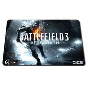 Qpad Battlefield 3-AfterMath 战地3系列-劫后余生 CT 大号鼠标垫 Hybratek表面涂层