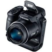 三星 WB2200F黑色 60倍光学变焦 20mm超广角镜头