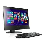 ThinkCentre E93z 10BX002GCV 21.5英寸一体电脑(i5-4430S/4G/1T/GT720A 1G独显/Win8)