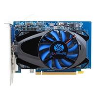 蓝宝石 HD7730 1G GDDR5 白金版产品图片主图